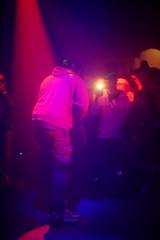 LMH09455 (hoganlobbs) Tags: koi nikkoi maurice frederick md maryland rap rappers hiphop hip hop shippensburg chambersburg pa rello imrello loganhobbs logan hobbs hobbslog hobbslogan hoganlobbs thought lot live