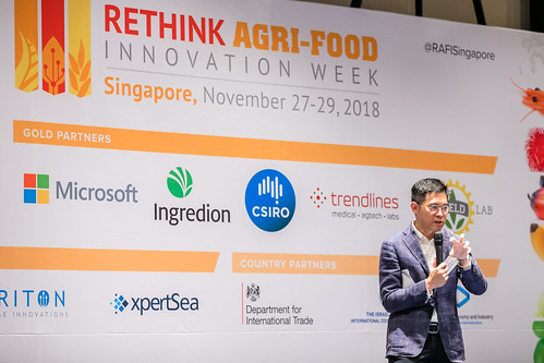 [2018.11.27] - Rethink Agri-Food Innovation Week Day 1 - 099