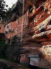 El Puig de la Balma (Mura / Barcelona / Catalonia) (FABIÀ) Tags: water oldstones elpuigdelabalma mura elbages bages barcelona catalonia iphonexdualcamera iphonex apple