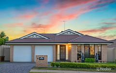 8 Iezza Place, Kellyville Ridge NSW