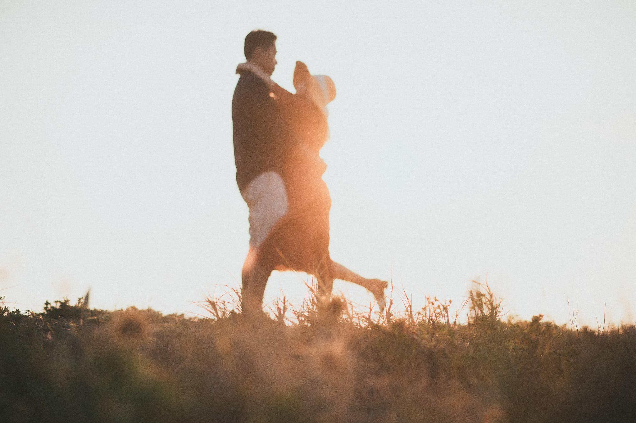 EW Easternwedding JMH婚攝 居米 婚紗 台北 沙崙 便服