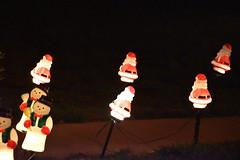DSC_4867 (earthdog) Tags: 2018 needstags needstitle nikon nikond5600 d5600 18300mmf3563 christmas decoration light christmaslight sanjose willowglen
