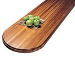 地球環境にやさしいサステイナブルな木材の開発とそれを素材とした様々なデザインマネジメントの写真