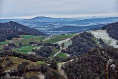 Staffelegg / Aarau (Anselm11) Tags: aargau staffelegg snow coveredswissalps