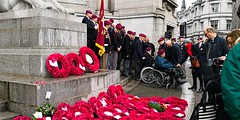 IMG_20181111_113511 (LezFoto) Tags: armisticeday2018 lestweforget 19182018 100years aberdeen scotland unitedkingdom huawei huaweimate10pro mate10pro mobile cellphone cell blala09 huaweiwithleica leicalenses mobilephotography duallens
