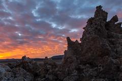 20140123_mono_lake_007 (petamini_pix) Tags: monolake california tufa sunrise lake sky dramaticsky colorful beautifulsunrise clouds landscape water