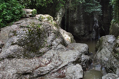_Sochi_Uschele_Agura_2009_07_15 (Бесплатный фотобанк) Tags: gorge krasnodarkrai river russia sochi агура краснодарскийкрай сочи россия ущелье река природа nature водопад waterfall гора большойахун