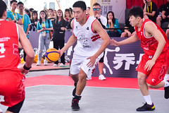 3x3 FISU World University League - 2018 Finals 269 (FISU Media) Tags: 3x3 basketball unihoops fisu world university league fiba