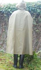 ChinaRubberCape-12 (rainand69) Tags: cape umhang cloak pèlerine pelerin peleryna rubbercape regencape regenumhang capecaoutchoutée