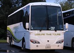 Scania K440EB (Dawn Dev Ambadan) Tags: scania bus coach new zealand australia leisure time tours south island luxury sight seeing design body franz josef glacier