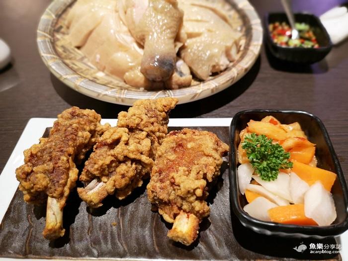 【台北士林】金蓬萊台菜|米其林一星餐廳|美味飄香一甲子|北投美食 @魚樂分享誌