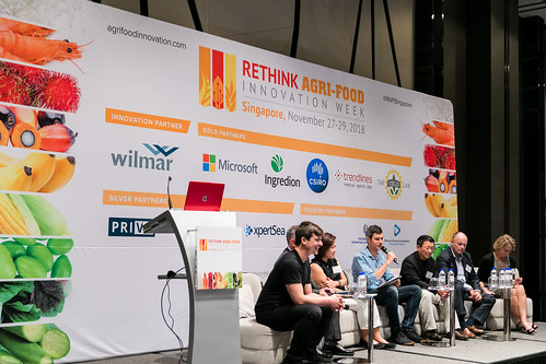 [2018.11.29] - Rethink Agri-Food Innovation Week Day 3 - 211