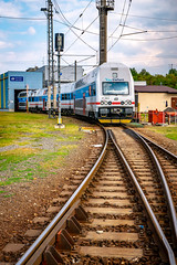 20180915-P1100573 (Jim Templeton) Tags: czechrepublic trains českedráhy cityelephant