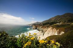 (Federico Pensa) Tags: bigsur california pacific cabrillo usa monterey pfeiffer