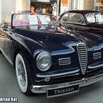 1949  Alfa Romeo 6C 2500 SS Cabriolet thumbnail