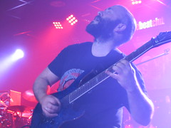 TOXOVIBORA @ Sala Garage Beat Club, Murcia