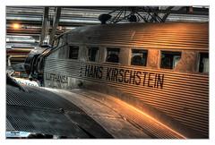 Berlin - Deutsches Technikmuseum Berlin - Junkers Ju 52-3m 05 (Daniel Mennerich) Tags: junkers ju52 berlin deutschestechnikmuseumberlin
