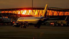 Indigo Airbus A320NEO VT-ITZ Bangalore (BLR/VOBL) (Aiel) Tags: indigo airbus a320 a320neo vtiz bangalore bengaluru