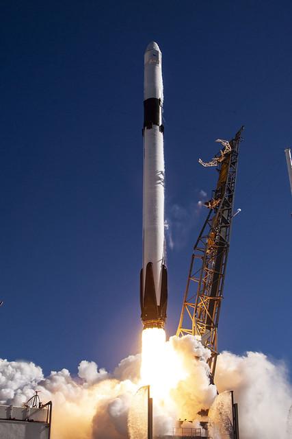 CRS-16 Mission