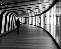 tube in b&w (Rudy Pilarski) Tags: nikon tamron thebestoffnikon thepassionphotography travel voyage d7100 dowtown design monochrome moderne modern perspective people personne line ligne lumière light city capitale ciudad reflet reflection 2470 urbain urban urbano london londres europe europa architectura architecture street geometry géométrie géométria géométrique bw nb