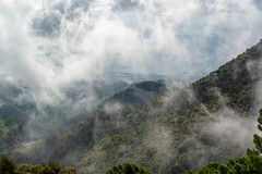 Marbella in the mist (arthur.harrow) Tags: espana andalucia marbella spain juanar costadelsol clouds 2018