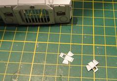dsc07613 (enrico_crespi) Tags: e63 papermodel tm69 fiat 6605 modellismo