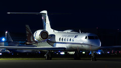 Gulfstream Aerospace G-V 678 Hellenic Air Force (William Musculus) Tags: airport aviation plane airplane spotting gulfstream aerospace gv 678 hellenic air force g550 zrhlszhzurichklotenairportspotting william musculus