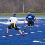 "<b>_MG_9193</b><br/> 2018 Homecoming Alumni Flag Football game, Legacy Field. Taken By: McKendra Heinke Date Taken: 10/27/18<a href=""//farm5.static.flickr.com/4856/45735788392_49101a0f30_o.jpg"" title=""High res"">&prop;</a>"