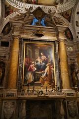 Siena Cathedral art and sculptures, Siena, Italy (Tatiana12) Tags: italy siena sienacathedral art architecture sienamuseum