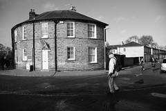 To the Dentist (Bury Gardener) Tags: cambridgeshire cambridge streetphotography street streetcandids snaps candid candids people peoplewatching folks strangers britain bw blackandwhite monochrome mono
