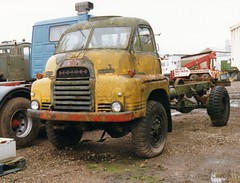 Bedford RL (mr-bg) Tags: bedford rl chassis