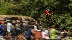 _HUN3442 (phunkt.com™) Tags: msa mont sainte anne dh downhill down hill 2018 world cup race phunkt phunktcom keith valentine