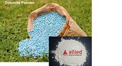 fertilizer (Allied Mineral Industries) Tags: dolomite dolomitepowder powder supplierofdolomitepowder dolomitepowderinindia supplier exporter manufacturer india minerals nonmetalicminerals dolomitepowderexporters exportsdolomitepowder