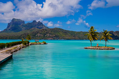 Welcome to bora bora (Benoit photography) Tags: 2018 beautiful city urban photographer photography photograph images pictures photos fotos bild street lightroom canon 6d photoshop benoitphotography borabora airport view island dream