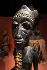 Out of Africa (Jerry Bowley) Tags: african tribal yyc museum glenbowmuseum art calgary glenbow