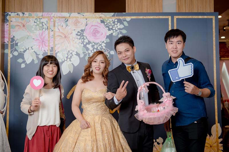 峰宇&宜芳-Wedding-927