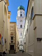 Passau Dom (Aviller71) Tags: passau germany deutschland architecture architektur