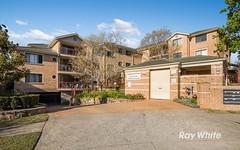 14/1-3 Sherwin Avenue, Castle Hill NSW
