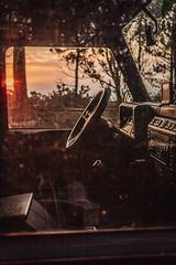 En la simpleza está lo bonito (paulaalonso2_) Tags: car cars coche photography landscape photos photo pic hacer tomar fotos fotografias otoño sunset vehicles marcosalberca creative canon nikon