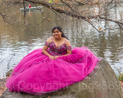 Woman in Festive Costume at The Lake, Central Park, New York City (jag9889) Tags: 2018 20181117 boat cp centralpark color costume dress festive lake landmark manhattan mexico ny nyc nycparks newyork newyorkcity outdoor park rock rowboat see ship thelake usa unitedstates unitedstatesofamerica vessel wasser water woman jag9889