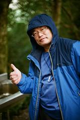 2019北大武百岳之旅 (紅色小草) Tags: nikonf3hp fujifilm400 50mmf14 28mmf28 北大武 201901252627