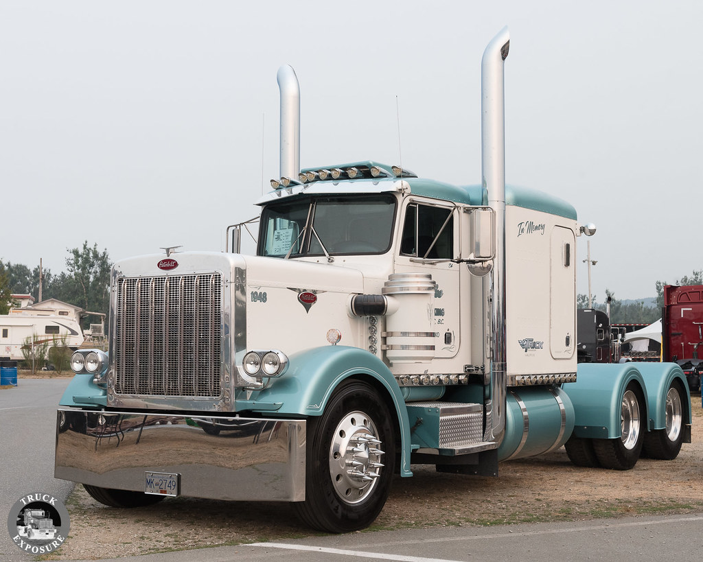 The World's newest photos of 359 and peterbilt - Flickr Hive
