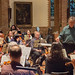 12 DSCN1806c Ealing Symphony Orchestra rehearsal. Leader Peter Nall. Conductor John Gibbons. 24th November 2018. St Barnabas Church, west London (Photo Lucy Robinson)