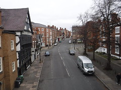 Chester 57 (StaircaseInTheDark) Tags: chester chesire england northernengland historiccity historicengland britain greatbritain uk unitedkingdom