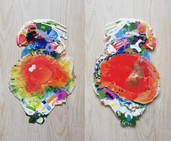 pla-bird1 (Albert_Roos) Tags: cobra pla 3d print filament colorfull colorfullsculpture