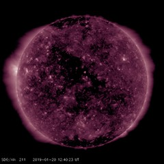 2019-01-20_12.45.16.UTC.jpg (Sun's Picture Of The Day) Tags: sun latest20480211 2019 january 20day sunday 12hour pm 20190120124516utc