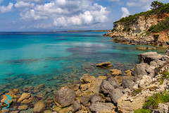 Pianosa 19705 (Roberto Miliani / Pelagos.it) Tags: pianosa isola hiking trekking walking elbe island ile camminare parconazionale arcipelagotoscano toscana tuscany toskana