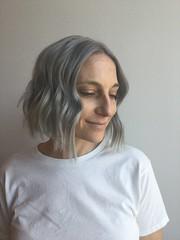 Want grey?