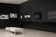 "Exposicion Fotografica ""UIO""  por  Paula Parrini (CCepeda // La Metro // Fotometro) Tags: art cepeda chrix digital diseño ecuador fotografia lametro laboratorio photography quito retoque retouch"
