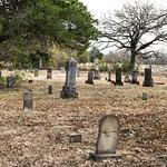 Dry Creek Cemetery thumbnail